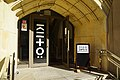 151003 Former Kobe Municipal Raw Silk Conditioning Houses Kobe Japan01s3.jpg