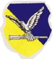 15 Observation Sq emblem