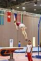 15th Austrian Future Cup 2018-11-24 Botond Molnár (Norman Seibert) - 12903.jpg