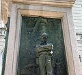 1636 - Milano - Luigi Belli, Monumento ai caduti di Mentana (1880) - Foto Giovanni Dall'Orto - 18-May-2007.jpg