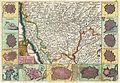 1747 La Feuille Map of Piedmont, Italy - Geographicus - Piemont-lafeuille-1747.jpg