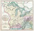 1805 Cary Map of the Great Lakes and Western Territory (Kentucy, Virginia, Ohio, etc..) - Geographicus - WesternTerritory-cary-1805.jpg