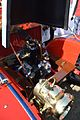 1906 Renault Freres Engine - 8 hp - 2 cyl - Kolkata 2017-01-29 4215.JPG