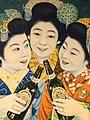 1910s Beer Ad - Old Sapporo Factory - Now Sapporo Beer Museum - Sapporo - Hokkaido - Japan - 01 (47971074652).jpg