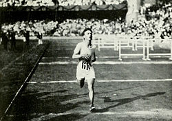 1912 Athletics men's marathon - Gaston Strobino.JPG
