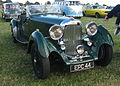 1936 Lagonda Rapide tourer (5001002934).jpg
