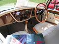 1962 Alvis TE21 Interior (931945947).jpg