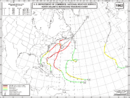 1962 Atlantic hurricane season map.png
