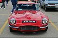 1962 Jaguar E-Type front (14033018036).jpg
