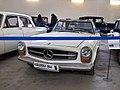 1963 Mercedes-Benz 230SL Pagoda - panoramio.jpg