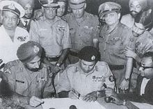 متى كانت حرب تحرير بنغلادش 2