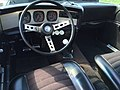 1972 AMC Javelin AMX tubbed and customized at AMO 2015 show-09of11.jpg
