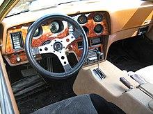 Phoenix Used Cars >> Bricklin SV-1 - Wikipedia