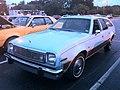 1978 AMC Concord DL wagon blue 2014-AMO-NC-01.jpg