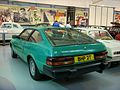1978 Triumph TR7 (Project Lynx) Heritage Motor Centre, Gaydon (1).jpg