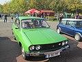 1983 Dacia 1310 in Bucharest.jpg