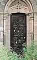 19850701640NR Arnstadt Liebfrauenkirche kleines Portal.jpg