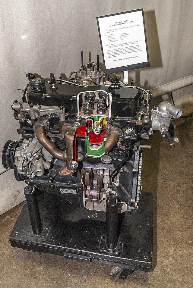 iron duke engine - wikiwand  wikiwand