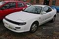 1990 Toyota Celica (ST184R) SX White Lightning liftback (2015-07-06) 01.jpg