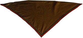 Cherrybrook, New South Wales - 1st Cherrybrook Scout Group neckerchief