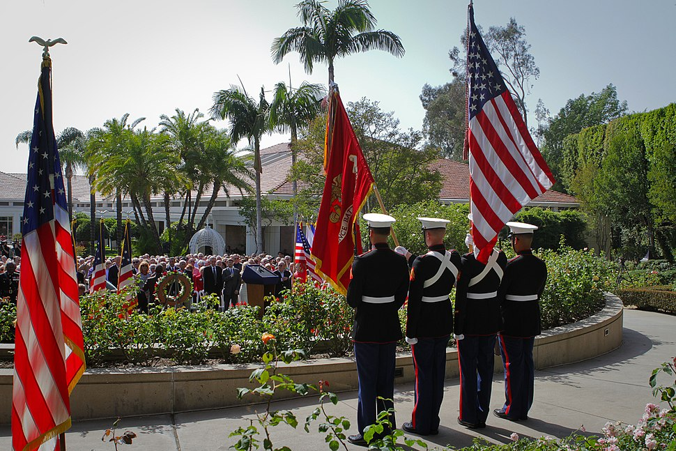 1st Marine Division honors 40th Annual Vietnam POW Homecoming Reunion 130523-M-XZ164-132