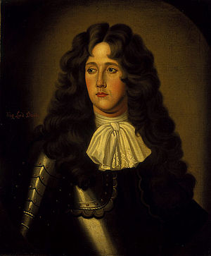 John Graham, 1st Viscount Dundee - Image: 1st Viscount Dundee