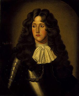 Viscount of Dundee - John Graham, 1st Viscount of Dundee.