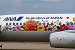 1st flight of the Tohoku Flower Jet DSC06264 (26398510393).jpg