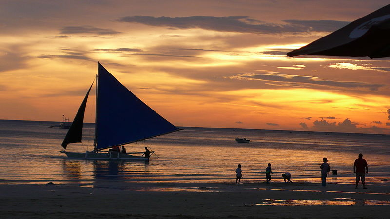 10 of the Most Visited Places in the Philippines