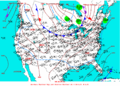 2002-12-07 Surface Weather Map NOAA.png