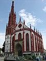 2004-06-27-Germany-Wuerzburg-Lutz Marten-Marktkirche.jpg