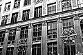 2005-12-22 - US - New York - City of New York - Rockefeller Center - Snowflakes - Black a (4888532410).jpg