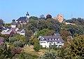 20060923045DR Frauenstein Schloß und Burg von SO.jpg