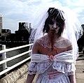 2007-04-07 - London - Flashmob - Fleshmob - Zombie Walk - Zombies (4889831718).jpg