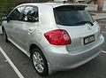 2007-2009 Toyota Corolla (ZRE152R) Levin ZR 5-door hatchback 02.jpg