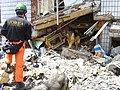 2008년 중앙119구조단 중국 쓰촨성 대지진 국제 출동(四川省 大地震, 사천성 대지진) SSL26886.JPG
