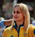 2008 Australian Olympic team 092 - Sarah Ewart.jpg