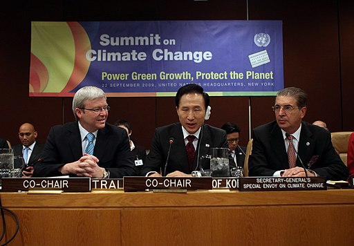 2009 Summit on Climate Change (4345809406)