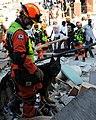 2010년 중앙119구조단 아이티 지진 국제출동100118 세인트제라드 지역 수색활동 (75).jpg