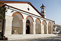 20111030 exterior of the Church of Agios Pantelehmonos Serres Greece.jpg