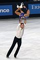 2011 TEB Free 322 Vera Bazarova Yuri Larionov.jpg
