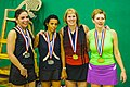 2011 US Masters International - Miami lakes - Veronica & Theresa - Sue Rogers & (15954010968).jpg