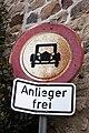 2012-10-22 Deidesheim, Verkehrsverbot für Kraftwagen, anagoria.jpg