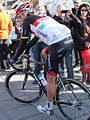 2012 Ronde van Vlaanderen, Hayden Roulston (7117062117).jpg
