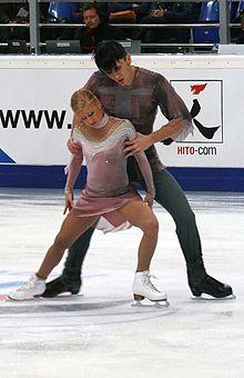 Volosozhar Morozov dating