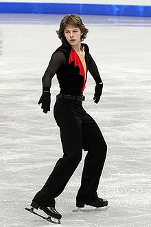 2012 World Junior FS Pavel Ignatenko.jpg