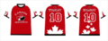 2012 quidditch team Canada jersey design.png