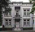 2013-09-01 Venusbergweg 1, Bonn-Südstadt IMG 0828.jpg
