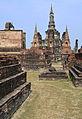 201312131147c HL ps Sukothai, Wat Mahathat.jpg