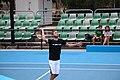 2013 Australian Open IMG 4534 (8393667152).jpg